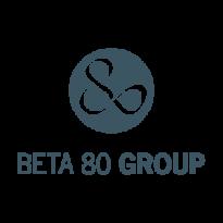 Beta80 logo
